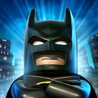 LEGO Batman: DC Super Heroes - Warner Bros. Cover Art
