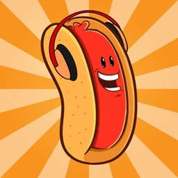 Dancing HotDog - Game Meme
