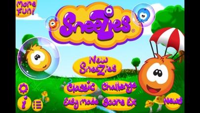 Sneezies Screenshot 5