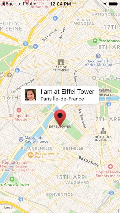 Screenshot for Fakey Fake GPS Location Spoof in Ecuador App Store