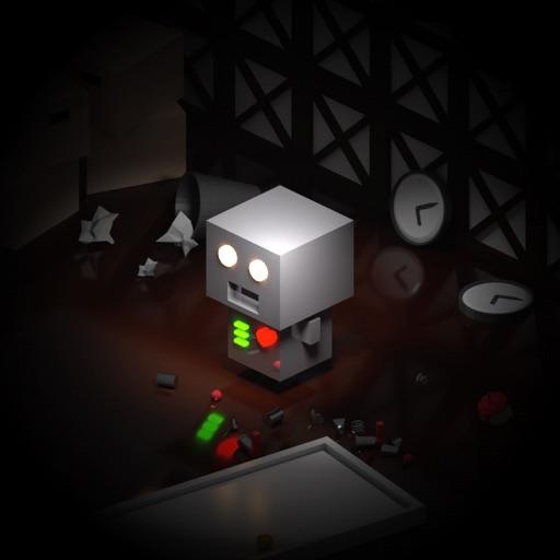 EscapeGame -Robot-