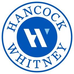 Hancock Whitney Tablet