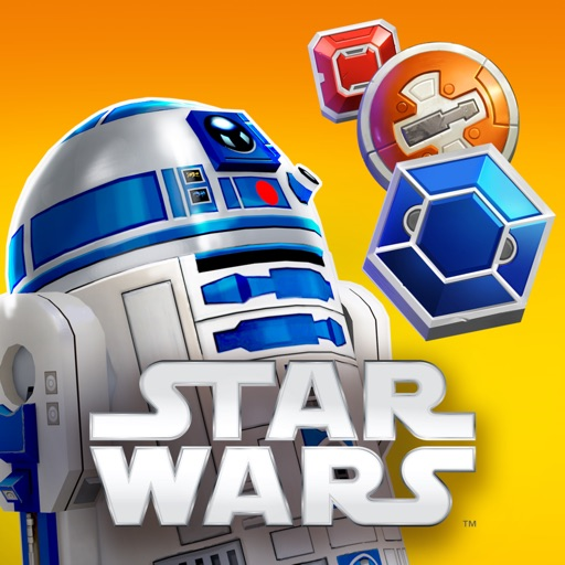 Star Wars: Puzzle Droids™ icon