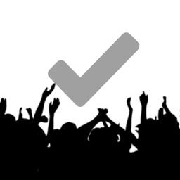 Set List - Concert Tracker