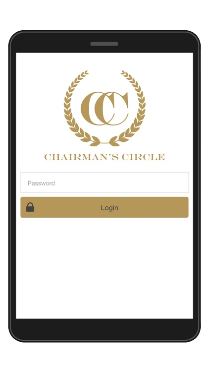 Chairman's Circle screenshot-0