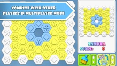 Fitz: Match 3 Puzzle (Full) screenshot 6