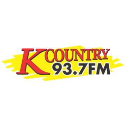 K Country 93.7 FM