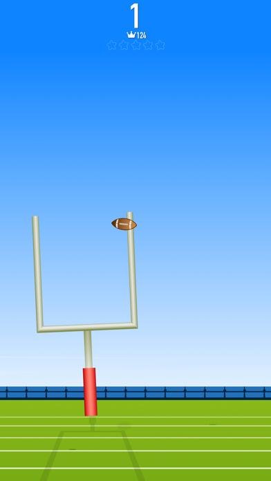 Football FRVR - Free Kick Goal screenshot three