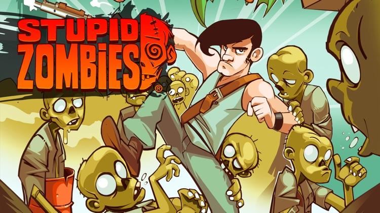 Stupid Zombies screenshot-0