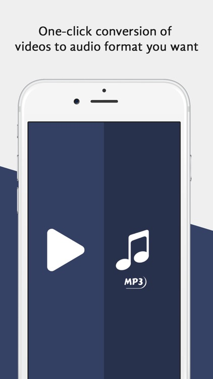 Total Video to Mp3 Converter