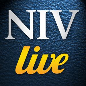 NIV Live: A Bible Experience app