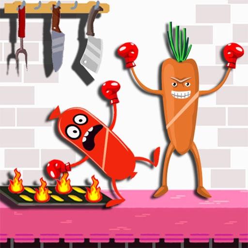 Sausage Game