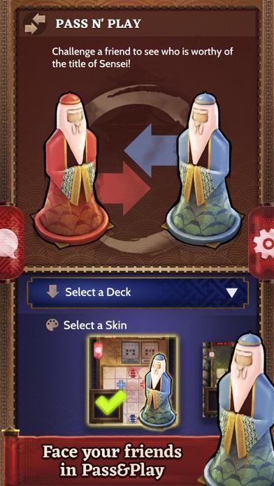 Onitama: The Board Game-4