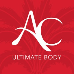 Ultimate Body by Arianny
