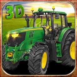 giochi di simulazione trattori da