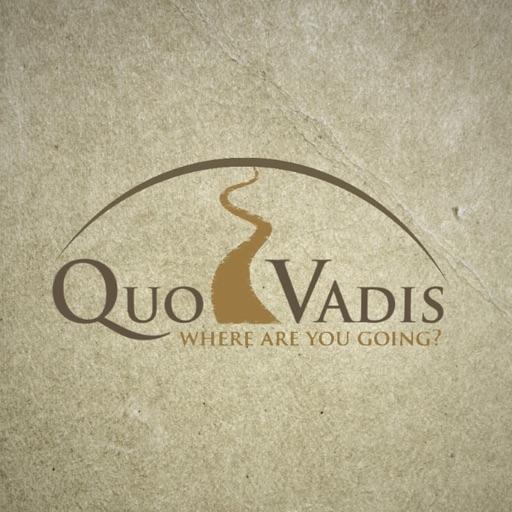 QVTV - Quo Vadis Ministry