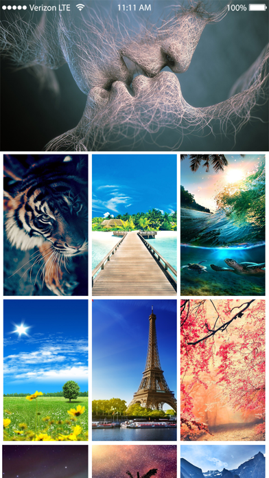 Hd Wallpapers Cool Backgrounds Themes By John Eason Ios アメリカ合衆国 Searchman アプリマーケットデータ