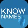 Matt Burton - Know Names App artwork