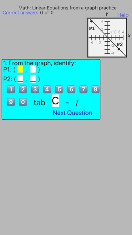 Beautiful 7th Grade Linear Equations Motif - Math Worksheets ...
