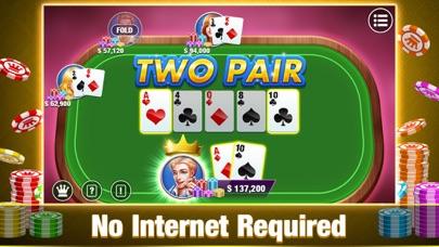 HD Texas Holdem Poker Offline for windows pc