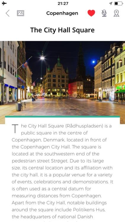 Copenhagen Travel Guide screenshot-3