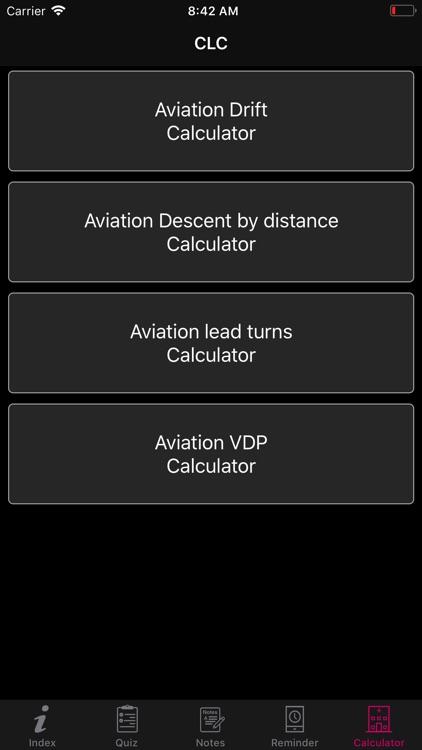 Preflight Cessna 185 Checklist screenshot-8