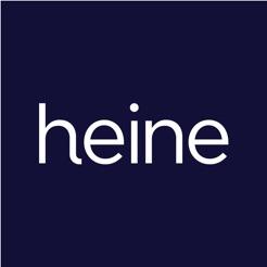 8b5828d3846f82 heine – Mode & Wohnen-Shopping im App Store