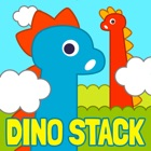 Dino Stack icon