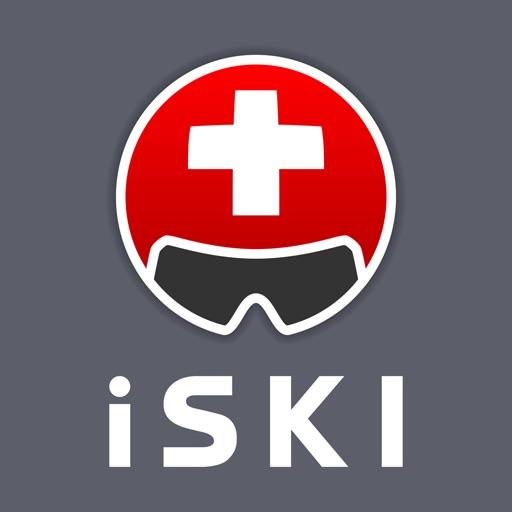 iSKI Swiss - Ski & Schnee
