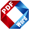 PDF to Word + - Gerald Ni
