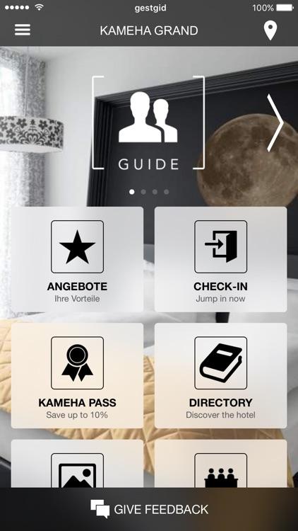 gestgid® | the guest app