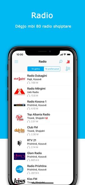 Te gjitha radio shqiptare online dating