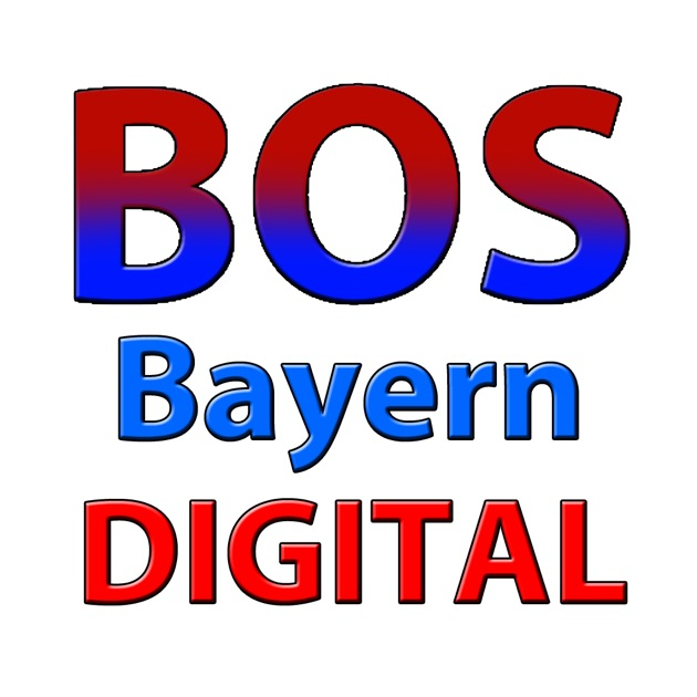 BOS Bayern Digital on the App Store