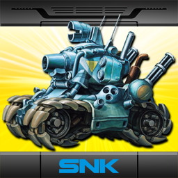 Ícone do app METAL SLUG 3