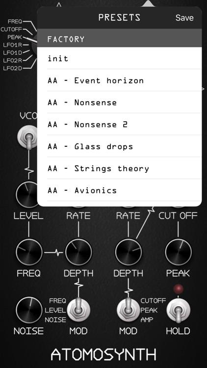 iAbyssal screenshot-3