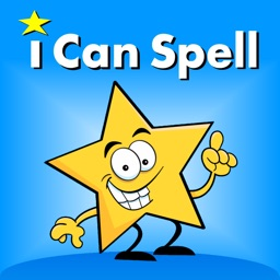 i Can Spell with Phonics  - 256x256bb - Spelling study aid apps