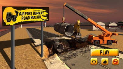 airport runway road builder city simulator 2017 revenue and