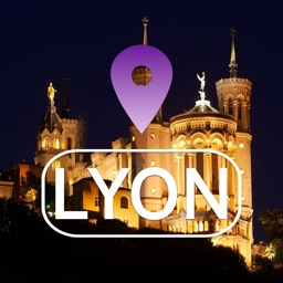 Lyon Offline Map & Guide
