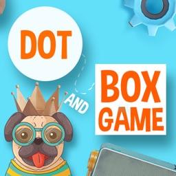 Dot And Box Game