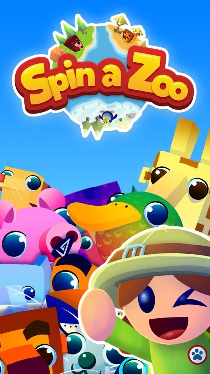 Spin a Zoo screenshot-4