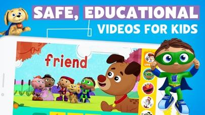 PBS KIDS Video for Windows