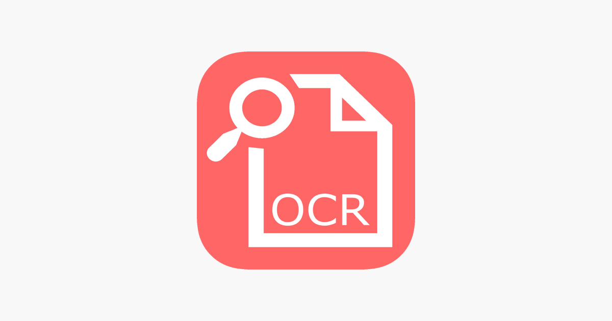 SmartOCR Text Reader on the App Store