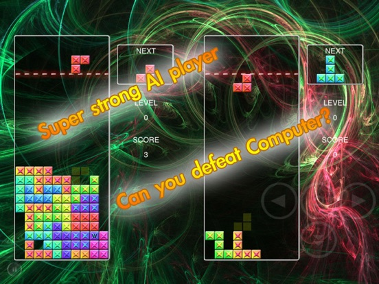 Screenshot #2 for Block vs Block