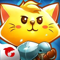 Cat Quest - Open World Catvendure