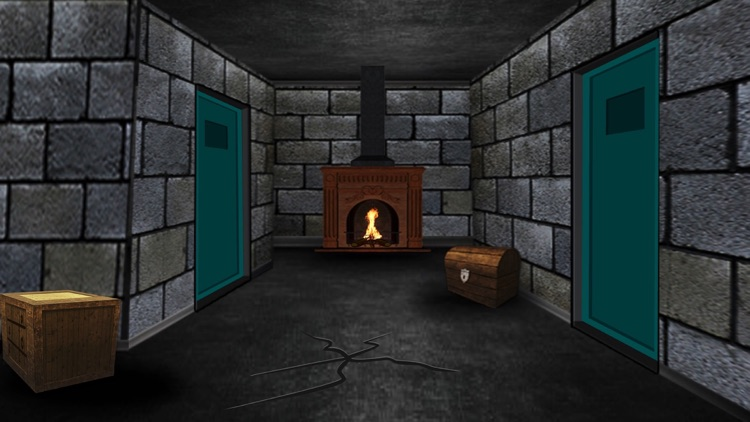 Brick Dungeon Escape