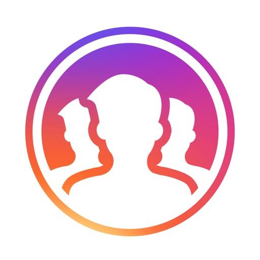 インスタフォロー管理 for instagram