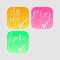 App Icon for Practice Perfect: Three Calculus Apps App in United States IOS App Store