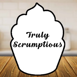 Truly Scrumptious App 1