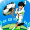 Mobile Soccer Cartoon 2018