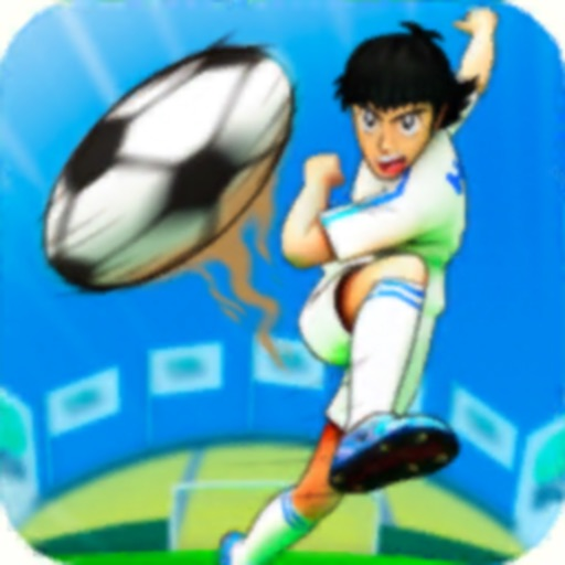 Mobile Soccer Cartoon 2018 iOS App